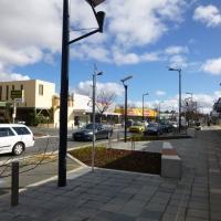 Crawford Street Queanbeyan NSW