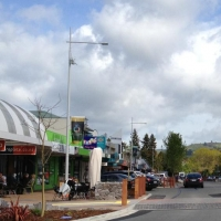 Heuheu St Taupo NZ
